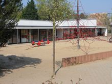 Ganztagsbetreuung an der Grundschule Dielingsgrund